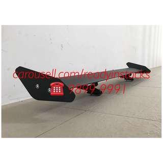 Toyota Hiace - Nissan NV200 - Nissan NV350 Van - Universal GT Wing Spoiler / Toyota - Nissan Accessories