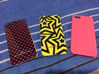 Iphone 5/5s back case