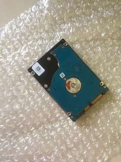 HOT SALE 350k🔥 Hardisk SeaGate 500GB