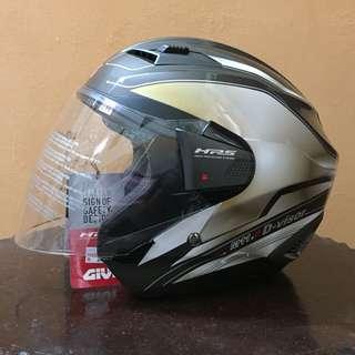 Givi Helmet M11.0 D-Visor