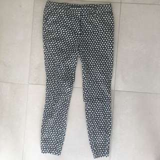 Size 10 Glasson's pants