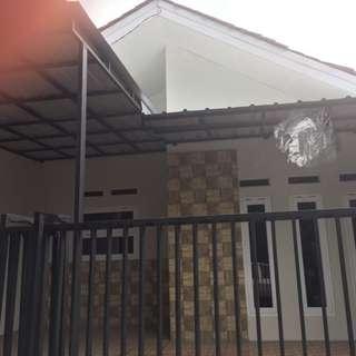Rumah Baru Renovasi, Strategis di CIRENDEU