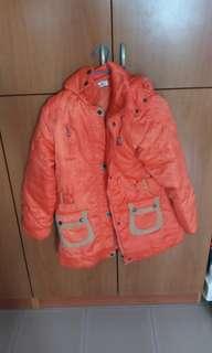 Winter Jacket / winter wear