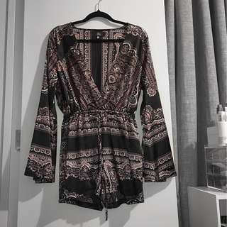 NEVER WORN - PLAYSUIT RRP$67