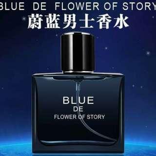 🚚 蔚藍男士香水~50ml(預購7~21個工作天)