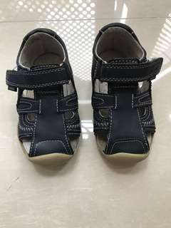 Preloved Pediped Sandals size 23