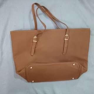 Class A Lacoste Bag