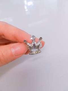 王冠指環 戒指 ring