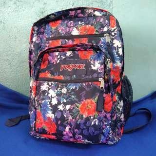 Authentic/Original Jansport Backpack