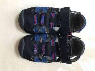 Preloved Pediped Sandals Size