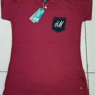 New arrival H&M shirts for women Size S to XL 180 ✔looking for more active and loyal resellers ✔fast roi ✔earn 1500-3000weekly ✔legit and direct supplier since 2012..