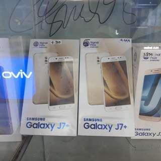 Samsung J7 plus proses cepat hanya 3 menit