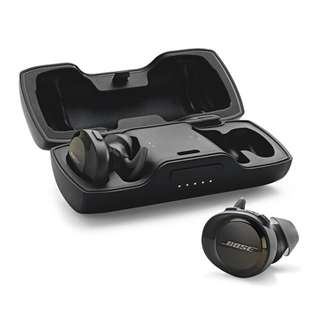 BOSS 高級 EARPHONE  日本代購
