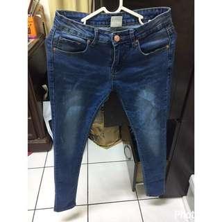 ORENDA全新彈性牛仔褲