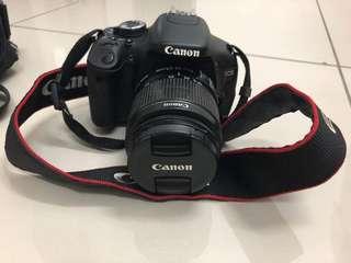 Canon Eos kiss x5