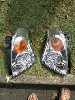 Used Suzuki 1.5 Right/Left LED Tail Lamp for sale.