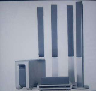 Sony Home theater system 5.1...in very good condition