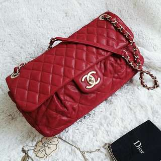 Chanel 2way-bag