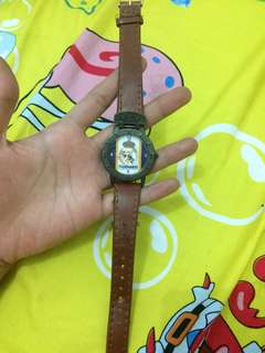 Jam tangan real madrid