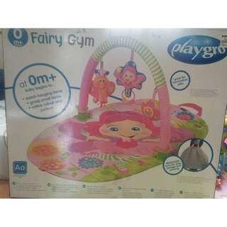 Fairy Gym