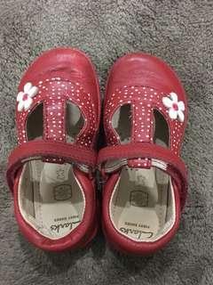 Baby Shoes clark