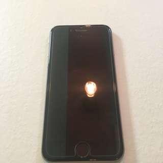 iPhone 6 | 64gb | Space Grey