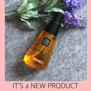 NEW ! Mise En Scene Perfect Repair Serum Hair Oil 100ml Original