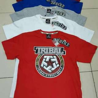 New arrival TRIBAL shirts for men Size S to XL 200