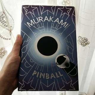 Haruki Murakami - Wind/Pinball