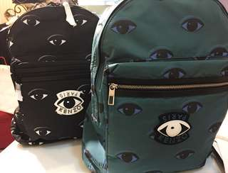 Brand New Authentic Kenzo Backpack