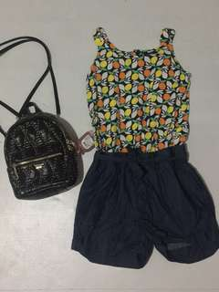 Gap kids romper