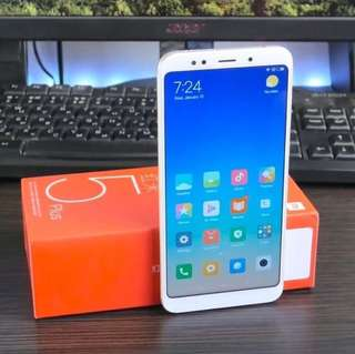 Xiaomi Redmi 5plus