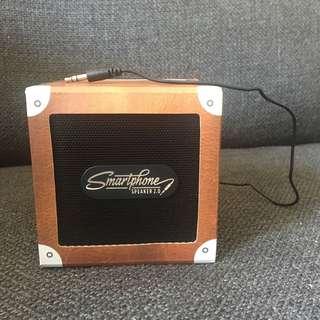 Speaker - good for outdoor or picnic
