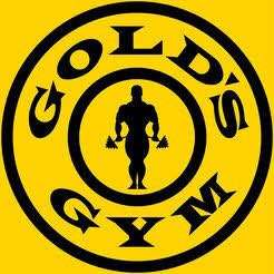 Gold's Gym 3 months Membership