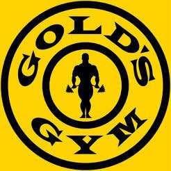 Gold's Gym 3 months Membership