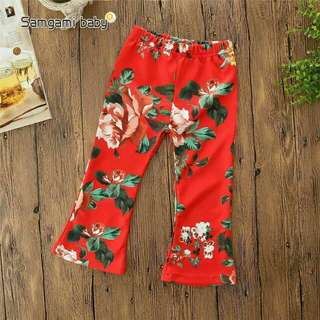 #baby30 Girls Pants