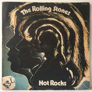 The Rolling Stones ‎– Hot Rocks 1964-1971 (1970s Pressing - Vinyl is Very Good - SIDE 3&4 ONLY)