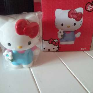 Hello Kitty / Precious Moment