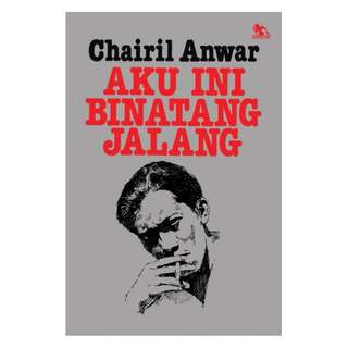 Aku Ini Binatang Jalang (Malaysia Version)