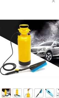 Portable car wash pressure spray 8 litres