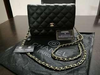 Chanel Handbag 100% New Design