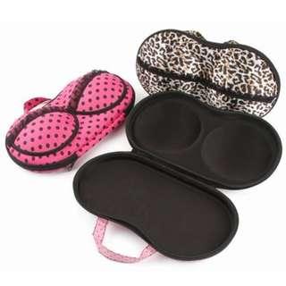 Portable Travel Zipper Bra Underwear Storage Bag B1104