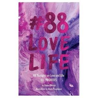 88 Love Life Vol. 3