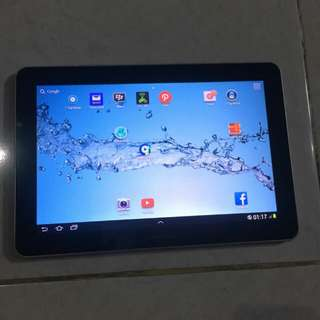 Samsung Galaxy Tab 10 P7500 16 GB Second BU (Barang Langka)