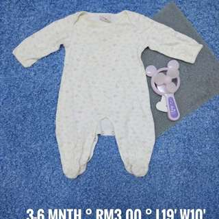 3-6 month old - Kids Cloth Shirt Dress Baby Girl Boy