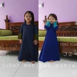 Jubah Manja