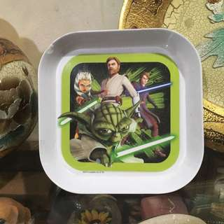 Star Wars Collector's Item