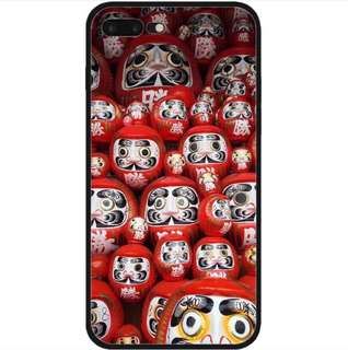 達摩手機殼, iPhone case , Samsung case