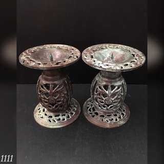 Candle Stands (3)