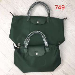 Longchamp Le Pliage Neo (medium)